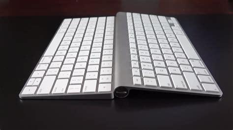 Magic Mousemagic Keyboard magic mouse 2 は充電中に使えなくて微妙 magic keyboard は改善点多く良さげ