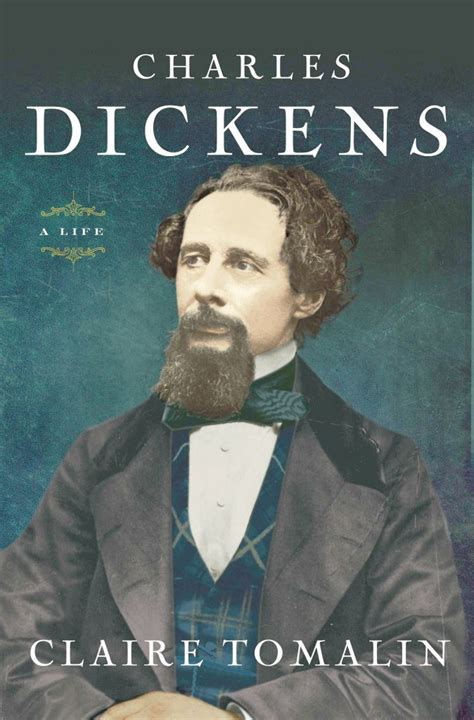 charles dickens detailed biography biography review quot charles dickens a life quot startribune com