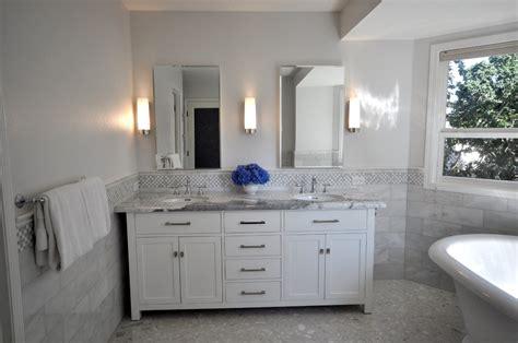functional stylish bathroom tile ideas