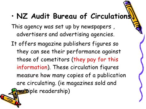 audit circulation bureau measuring the magazine audiences