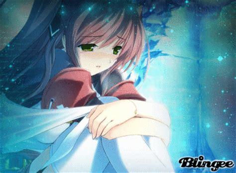 imagenes de anime tumblr tristes manga triste image 130816427 blingee com