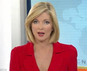 hair styles of female news reporters in britain juanita phillips reveals she has been grey since her 20s