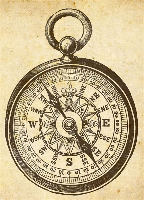 vintage compass tattoo best 20 vintage compass ideas on