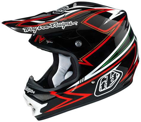 troy lee design helmet troy lee air charge helmet size sm only revzilla