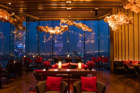 best resturants in the best restaurants in bangkok