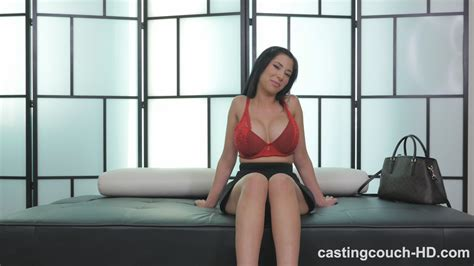 casting couch in hd selena on casting couch