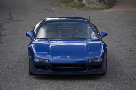 web find for sale 1997 acura nsx preserved perfection