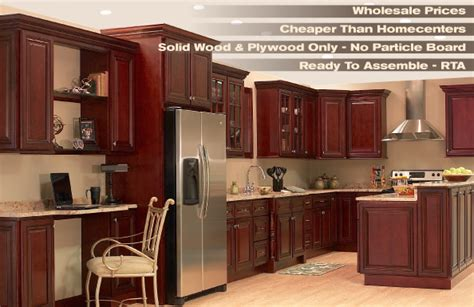 where can i buy kitchen cabinets cheap
