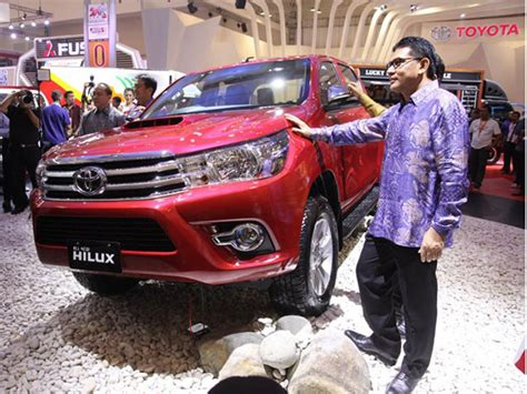 cover mobil toyota hilux by felixs all new toyota hilux goda publik indonesia mobil123
