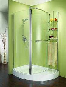 Shower Stall Ideas For A Small Bathroom by Shower Stalls For Small Bathrooms Creative Home Designer