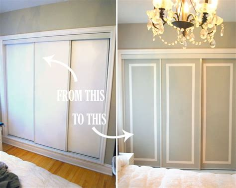 closet doors ideas best 25 closet door alternative ideas on