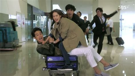 You Re All Surrounded you re all surrounded episode 6 187 dramabeans