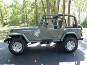 1992 Jeep Wrangler For Sale Sell Used 1992 Jeep Wrangler Sport Utility 2 Door 4
