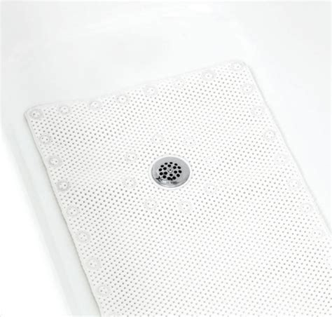 Shower Stall Bath Mat by Zenith Products Shower Stall Bath Mat The Home Depot Canada