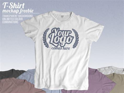 13 Free Psd T Shirt Templates Smashingapps Com T Shirt Design Template App