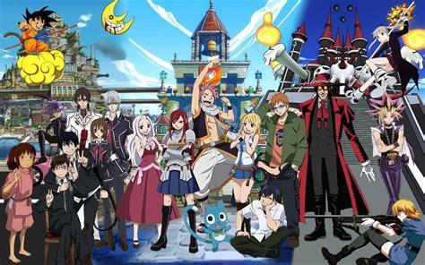 underrated anime series boredbug