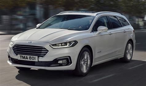 2019 Ford Hybrid by 2019 Ford Mondeo Hybrid Wagon The Stately Estate