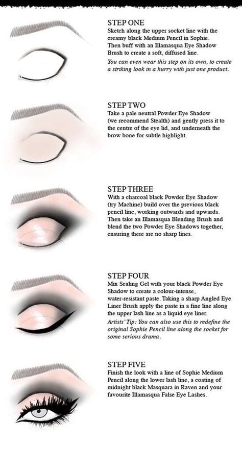 Tutorial Professional Makeup Techniques 3 by 8 Easy Smokey Eye Makeup Tutorials For Beginners