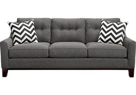 i need a new couch rooms to go hadley sofa review the happy homebodies the