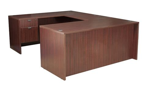 Regency Office Furniture Legacy U Shape Desk 71 Quot W X 106 Legacy Office Furniture