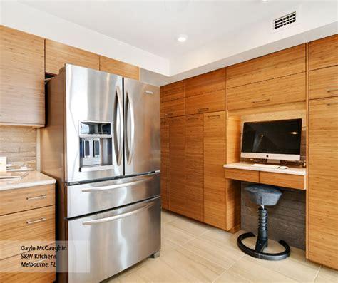 bamboo kitchen cabinet tarin slab cabinet doors omega cabinetry
