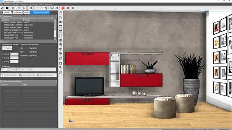 configuratore arredamento tesy software metron il configuratore grafico 3d per l