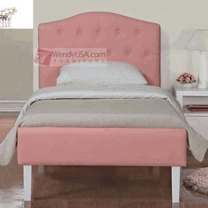 girls platform bed modern pink girls twin platform bed home sweet home
