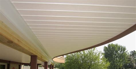 Deck Ceilings by Acorn Deck Accessories Providing The Sealing Ceilingtm