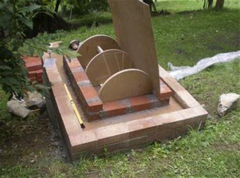 pizzaofen bauanleitung zum selber bauen heimwerker forum