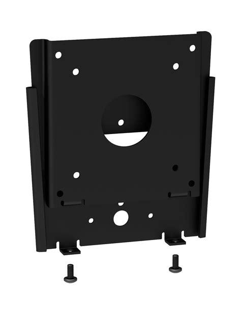 Fixed Vesa 100 75 Compatible Slim Wall Mount
