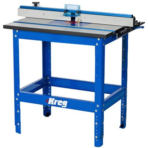 kreg prs1045 precision router table