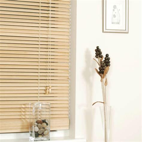 Wooden Slat Blinds Wood Slat Venetian Blind Free Uk Delivery