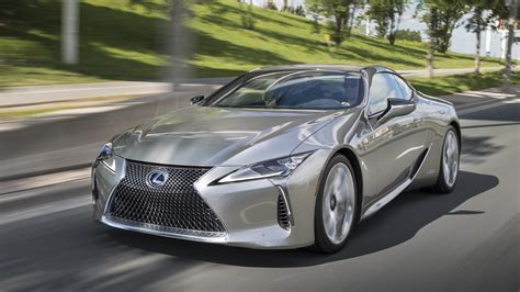 2019 Lexus Coupe by Lexus Prices 2019 Lc Coupe Autotrader Ca