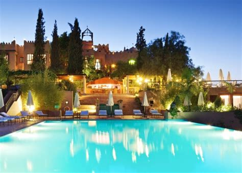 A Place In Marrakesh For Richard Branson To Visit by Sir Richard Branson S Kasbah Tamadot A Rural Retreat In