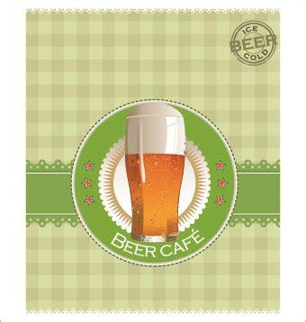 creative poster design vector free download creative beer poster design vector free vector in