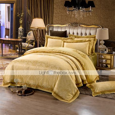 yellow comforter sets queen yellow queen king size bedding set luxury silk cotton