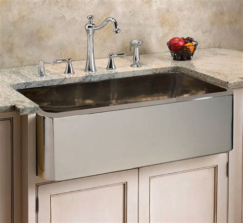 Kitchens With Farm Sinks Fresh Farmhouse Sinks Farmhouse Kitchen Sinks Cincinnati By Signature Hardware