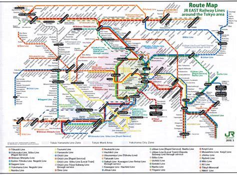 shinkansen map traveling around misawa japan shinkansen info