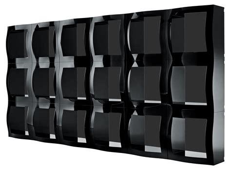 etagere 52 cm etag 232 re boogie woogie cube modulaire 52 x 52 cm noir
