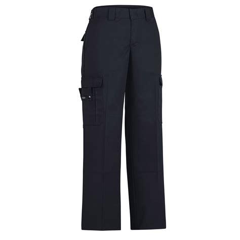 dickies comfort waist dickies women s comfort waist emt pants