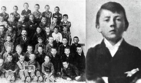 hitler born where old picz adolf hitler as a child