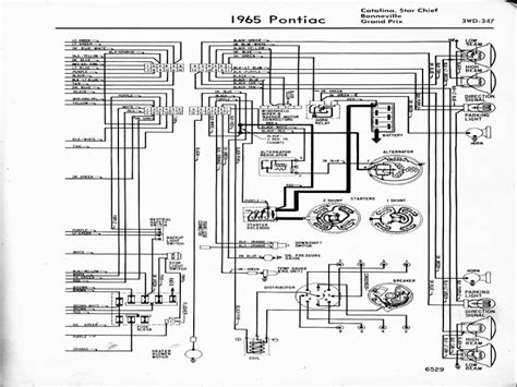 1966 Gto Ignition Switch Wiring Parts Wiring Diagram Images