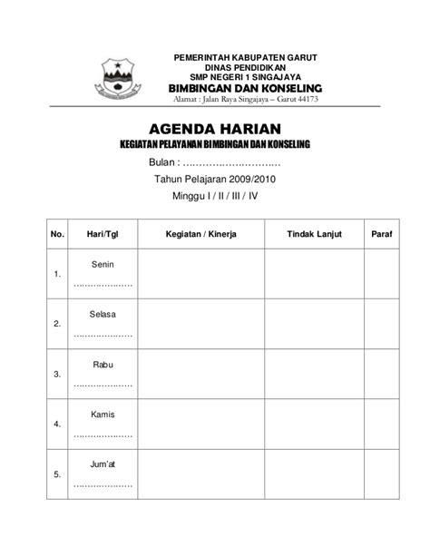 format gaji harian contoh format laporan kegiatan bulanan lkit 2017