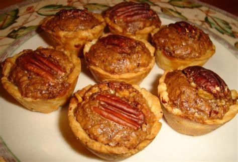 kathie lee gifford pecan tarts kathie lee giffords pecan tarts recipe baking genius kitchen