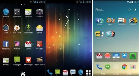 themes for everythingme launcher 5 best android launchers to spruce up your phones