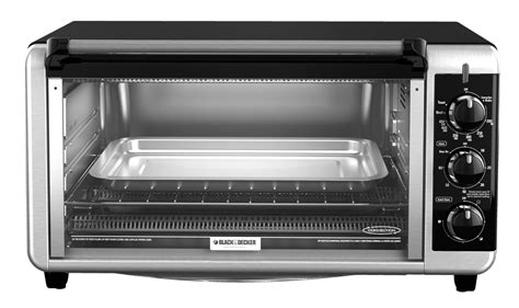 Toaster Oven Manual Black And Decker To3250xsb Review Need A Big Oven