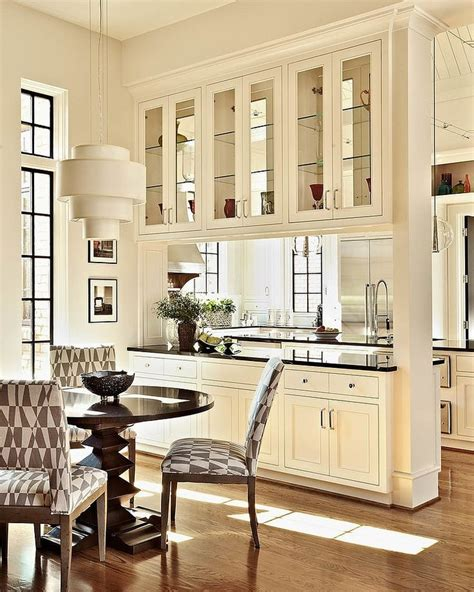 kitchen to living room window best 25 pass through kitchen ideas on half wall kitchen load bearing wall and
