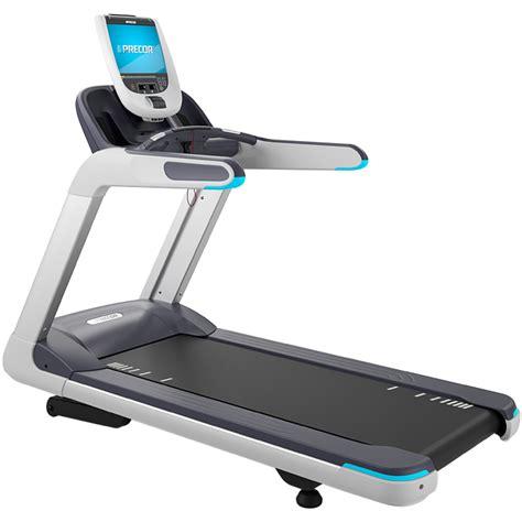 trm machines new precor trm 885 treadmill