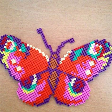 perler butterfly 74 best hama butterfly images on butterflies