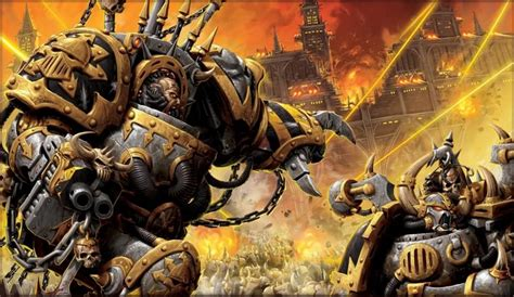 tutorial painting the legions iron warriors spikey bits